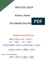 Acido Base Diagramas