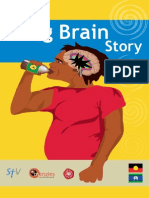 Grog Brain Story