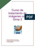 PDF Curso Gimp 1 Parte Copy