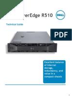 PowerEdgeR510 Technical Guidebook[1]