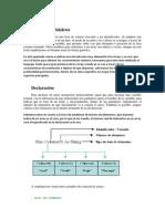 Arrays en Visual Basic