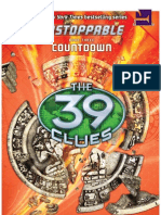 39 clues unstoppable 03 countdown yucatn peninsula baggage the 39 clues 20 unstoppable 03 countdown natalie standiford fandeluxe Gallery