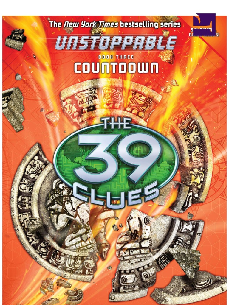 The 39 clues 20 unstoppable 03 countdown natalie standiford the 39 clues 20 unstoppable 03 countdown natalie standiford yucatn peninsula maya civilization fandeluxe Images