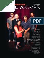 Revista Ciencia Joven - Número 3