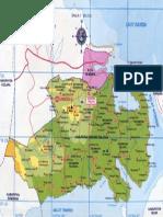 Konawe Selatan Map