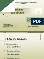Analyseurbainebabeloued1 130512093404 Phpapp01 2