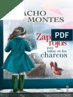 Zapatos Rojos Para Saltar en Los Charcos - Nacho Montes
