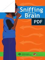 Sniffing and the Brain