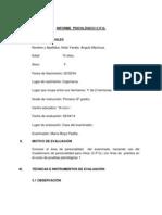 Informe Cpq Keila Angulo Final