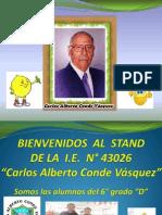 Exposición IE 43026 Terapia Del Limón