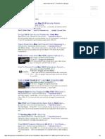 How to Hack Mac Os x - Penelusuran Google
