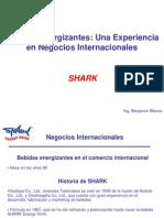 Bebidas Energizantes - Negocios Internacionales
