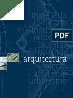 4 Arquitectura Web