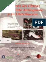 Chizas Oriente de Antioquia