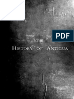 Vere Langford Oliver - The History of the Island of Antigua Vol 2
