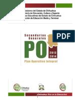 POI 2013-2014
