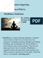 Brain and Mindfulness