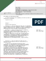 Enviando ChileLegislacionLey18168GeneraldeTelecomunicaciones(1982)