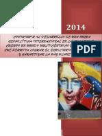 Exposición de Motivo de La Ley Del Plan de La Patria 2013