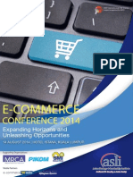Asli e-Commerce Conference 2014