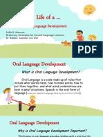 activity 7 oral language development activity
