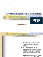 Clase7, Contaminación Atmosférica