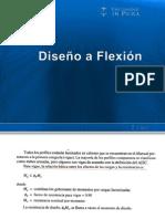 Diseño a Flexión
