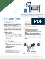 DS Net Shark