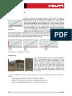 Manual Proiectare Ancoraje Armaturi