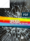 Teen Brochure Drugs