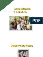 Clase 4 Primera Infancia
