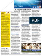 Business Events News for Mon 30 Jun 2014 - CIBTM, Novotel Sydney, Malaysia, Vienna, Italy and much more