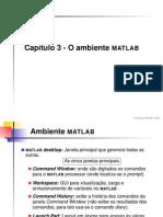 Cap3 O Ambiente Matlab