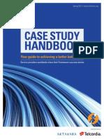 TM Forum Casestudybook May 2011