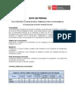 Nota de Prensa - Formadores Desp Final_unap (1)