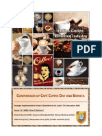 Coffee Retailing