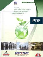 Power Back-up Catalogue
