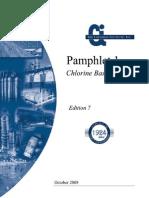 Pamphlet 1 , Chlorine basics