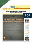 Daily Newsletter E No521 27-6-2014