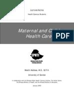 LN Maternal Care Final