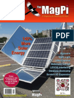 The MagPi Issue 22 En