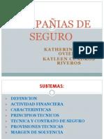 COMPAÑIAS DE SEGURO.ppt
