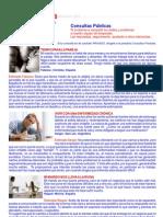 Consultas Publicas-Noviembre 2009