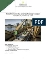 Overall Rapport World Class Maintenance rapport
