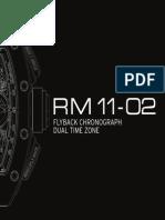 En-technical Data Sheet Rm 11-02 Dual Time Zone