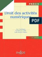 Precis-Dalloz_Droit Des Activites Num_TDM