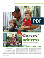 Change of address -The Kibbutz goes urban |Jerusalem Post |June '14