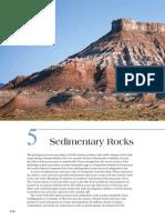 5. Sedimentary Rocks