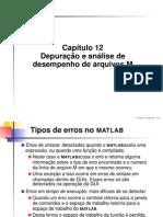 Cap12 Depuracao de Arquivo M