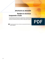 Sicurezza Y205-IT2-06+IndAutomGuide IV Ed